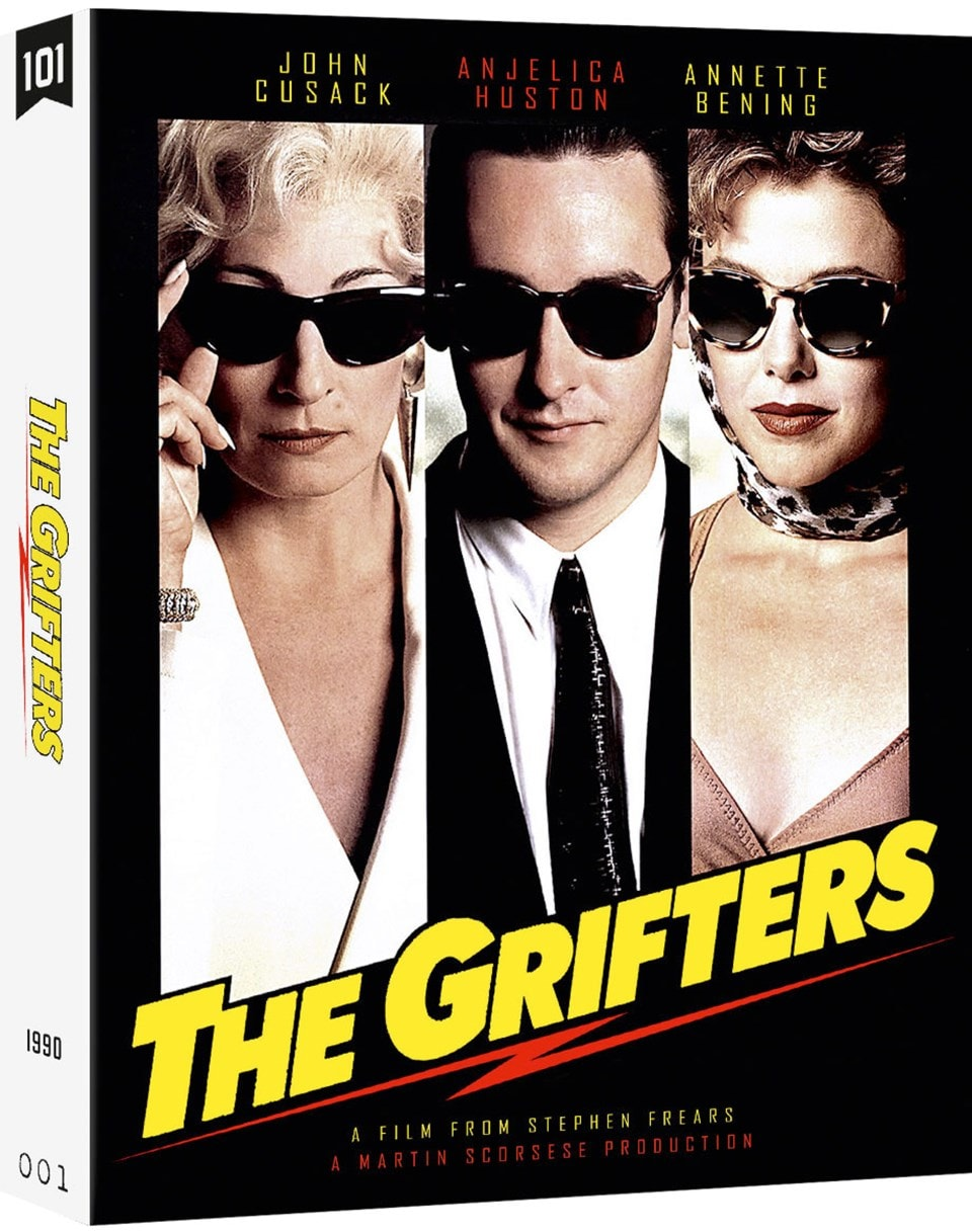 The Grifters - 3