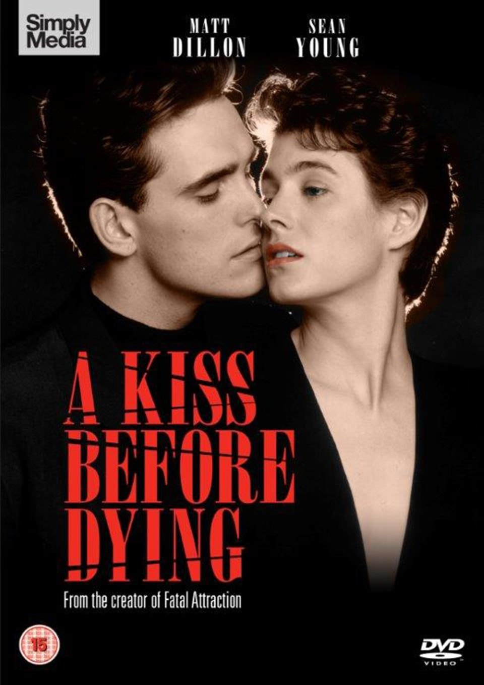 A Kiss Before Dying - 1