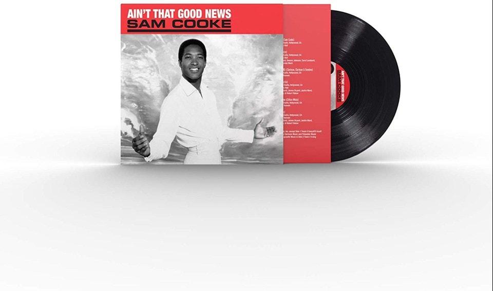 Ain't That Good News - 2