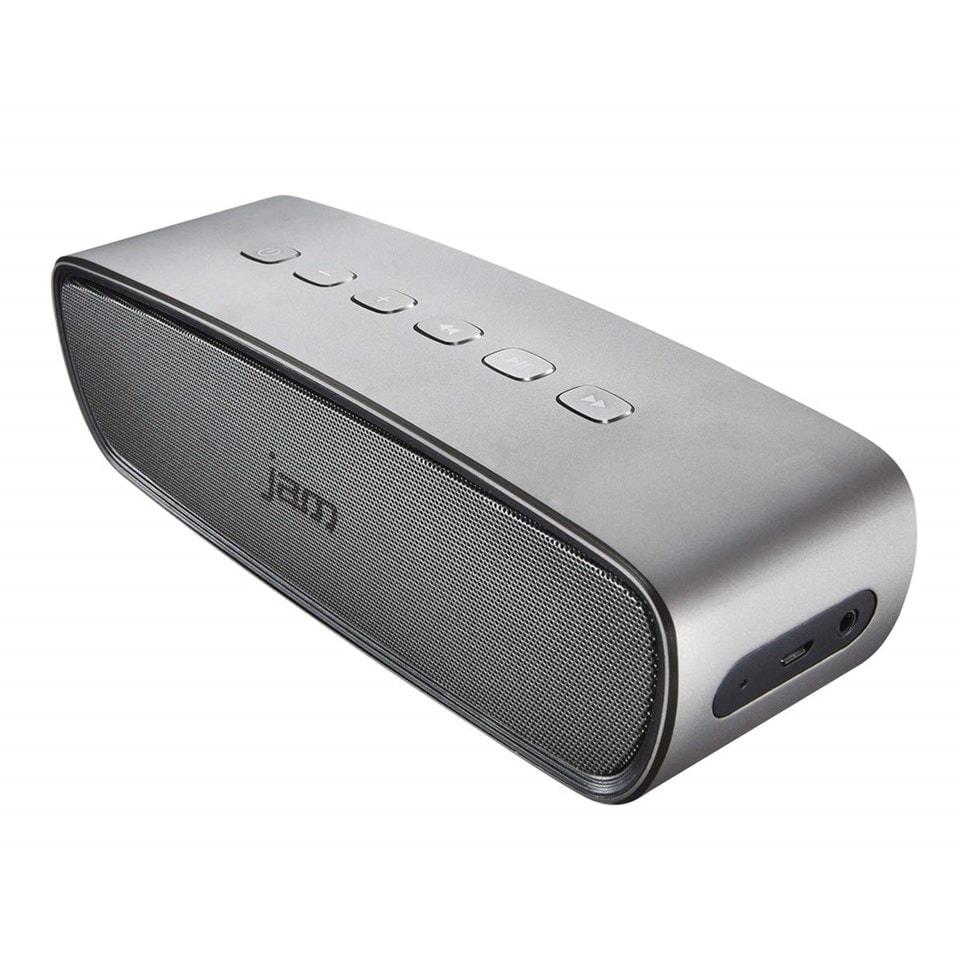 Jam Heavy Metal Bluetooth Speaker - 2