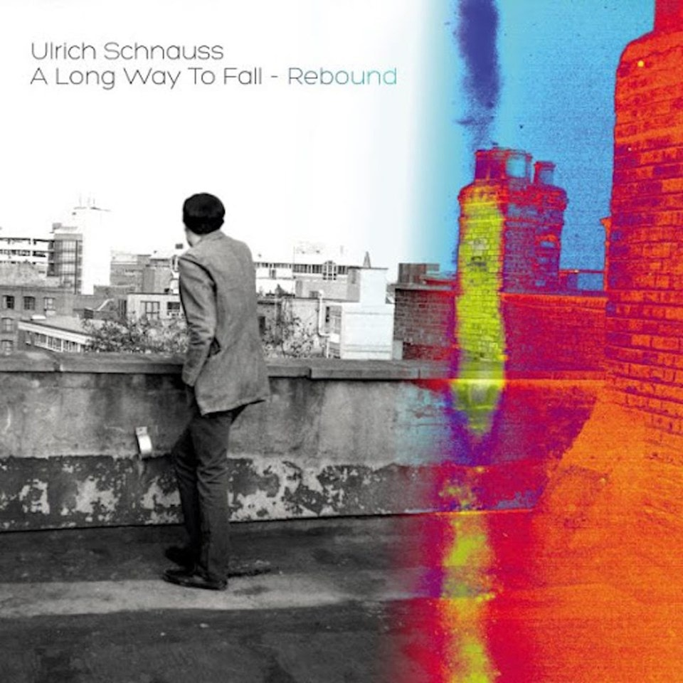 A Long Way to Fall - Rebound - 1