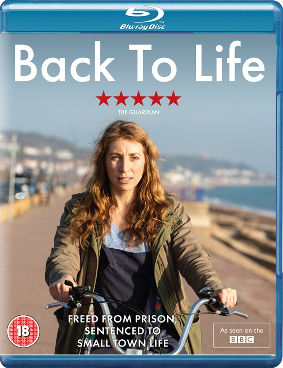 Back to Life - 1