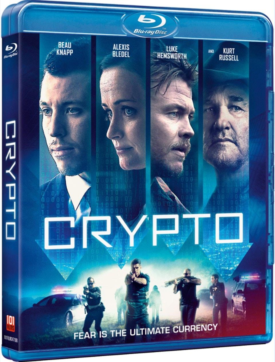 Crypto - 2