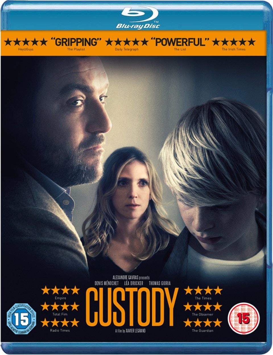 Custody - 1