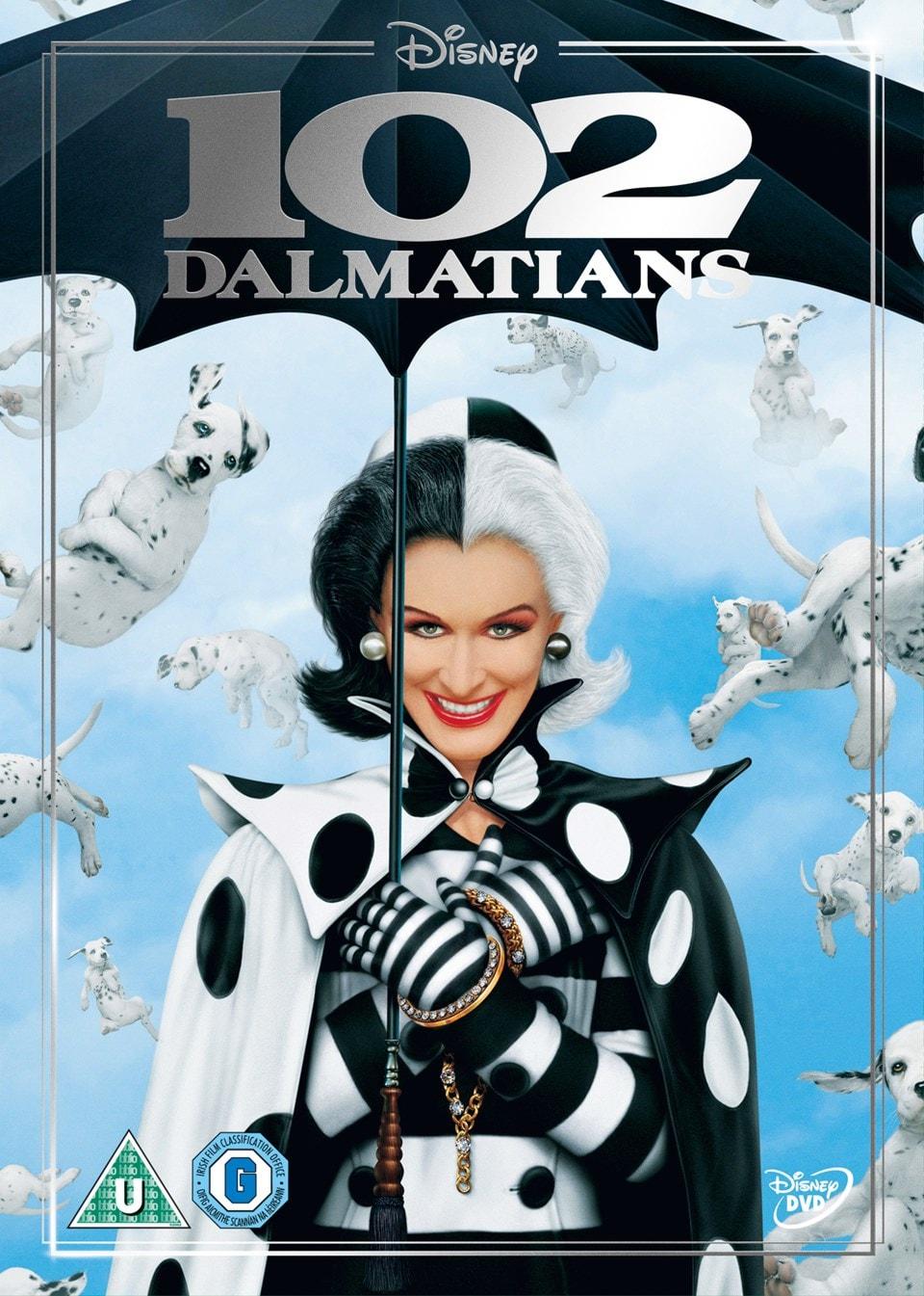 102 Dalmatians - 3