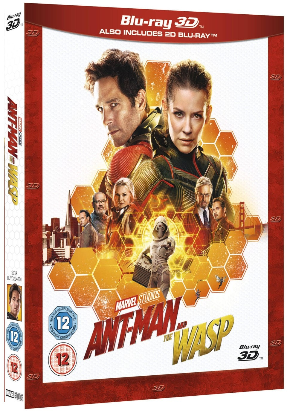 Ant-Man and the Wasp - 2