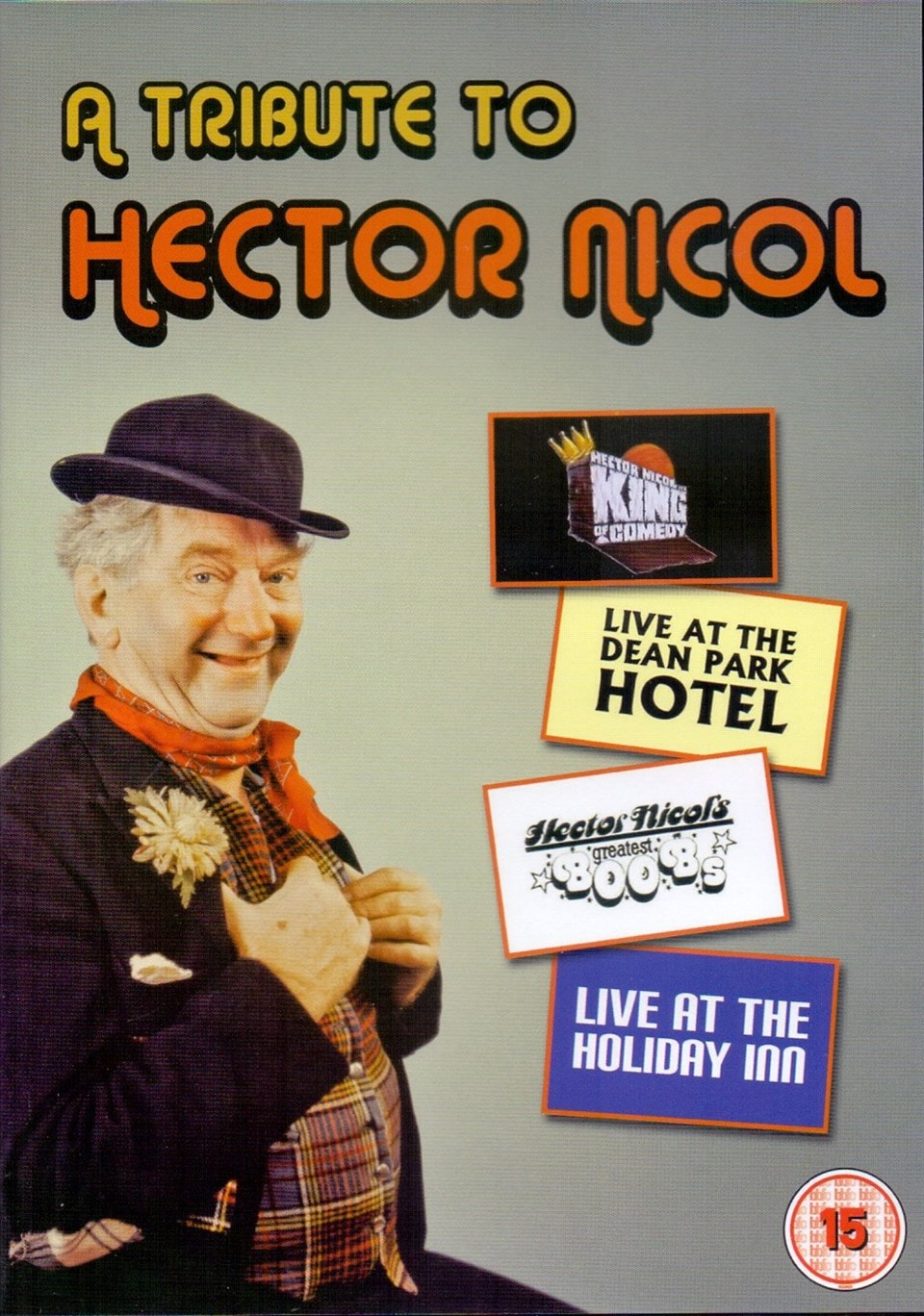 A Tribute to Hector Nicol - 1