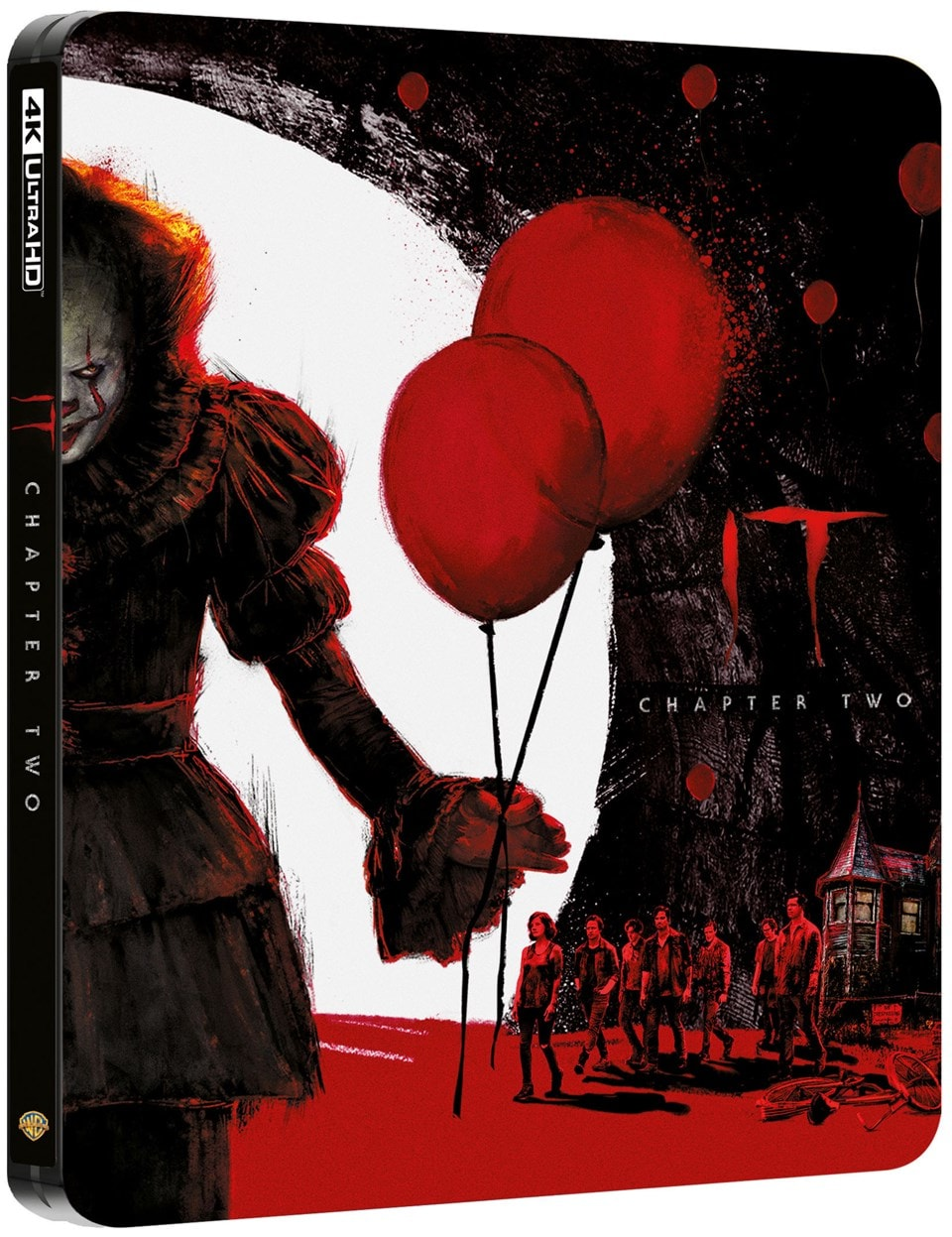 It: Chapter Two Limited Edition Steelbook - 2