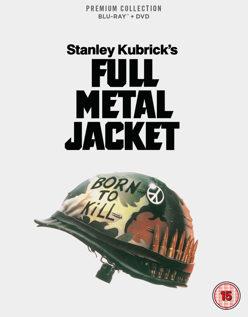 Full Metal Jacket (hmv Exclusive) - The Premium Collection - 1