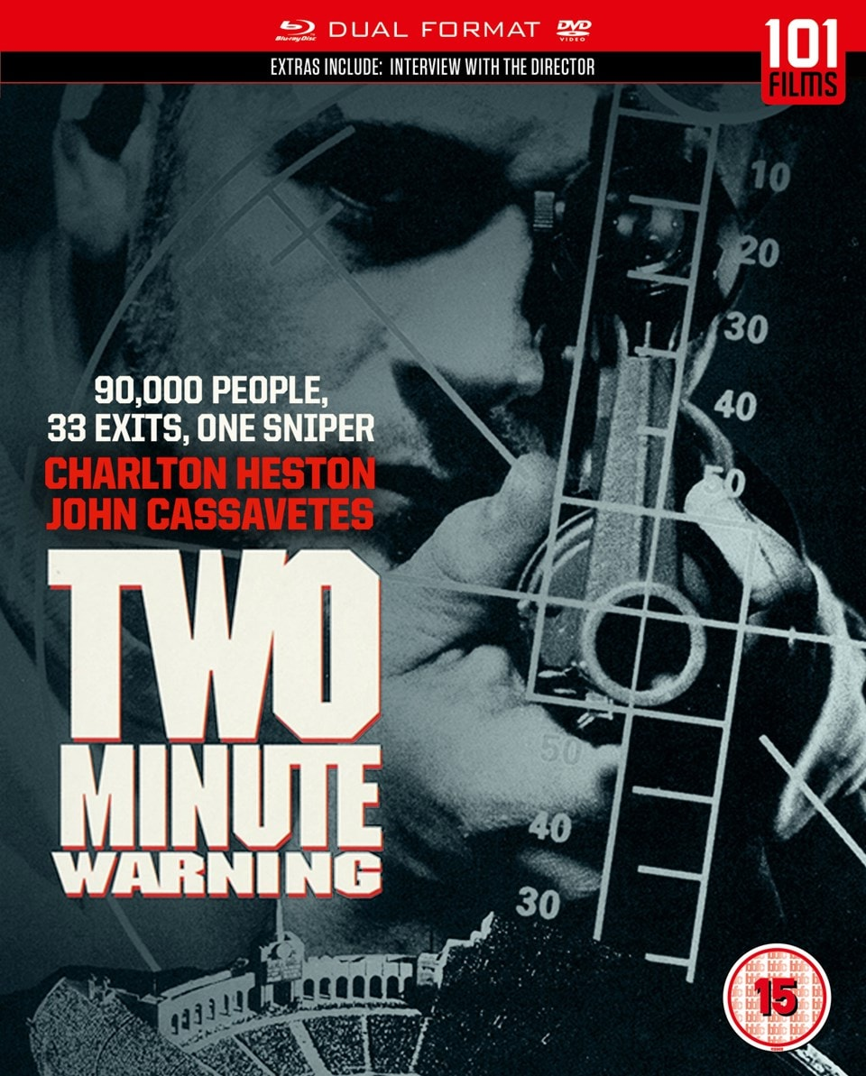 Two Minute Warning - 1