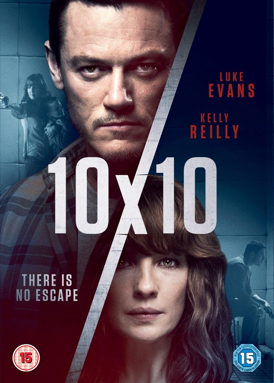 10x10 - 1
