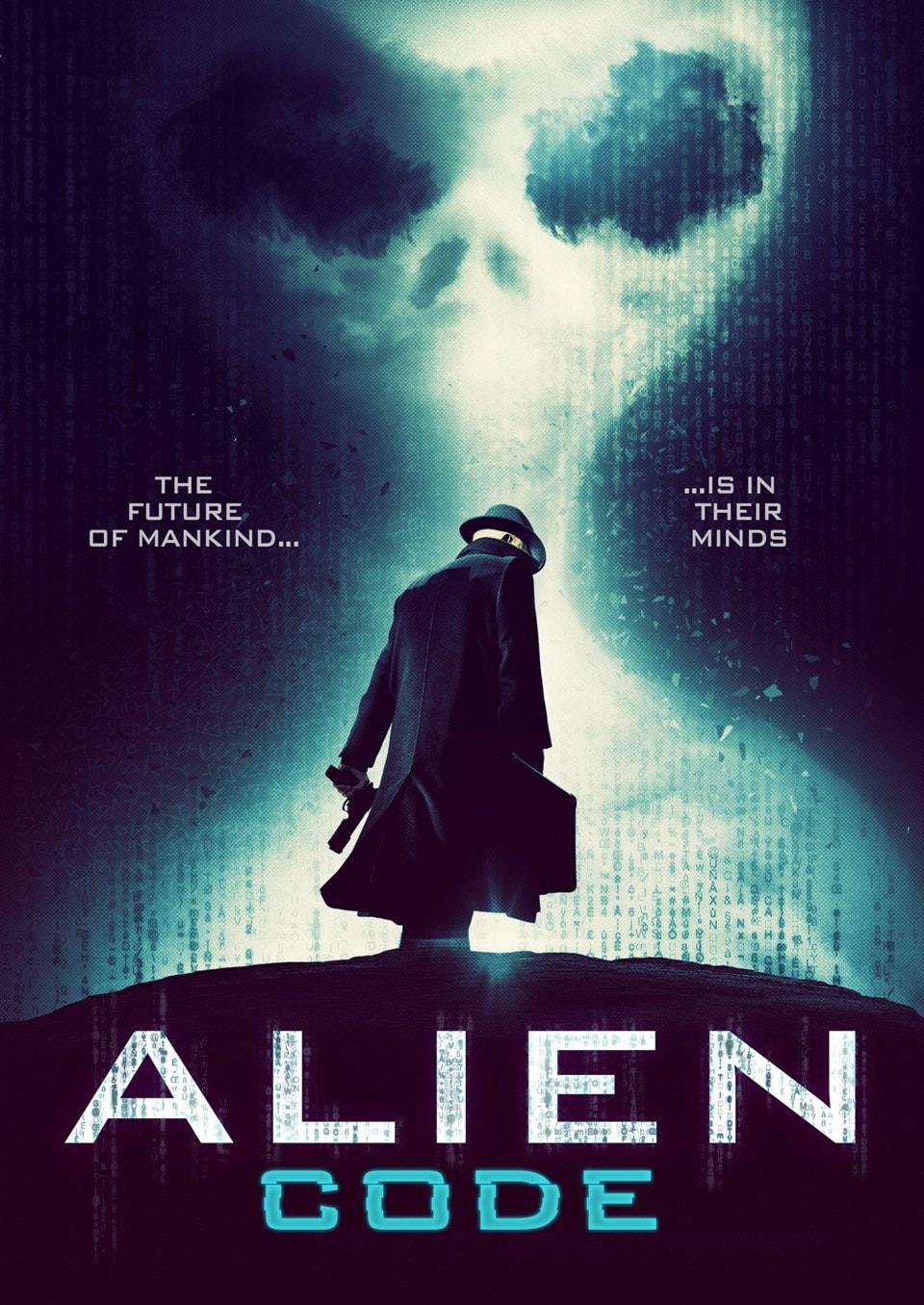 Alien Code - 1