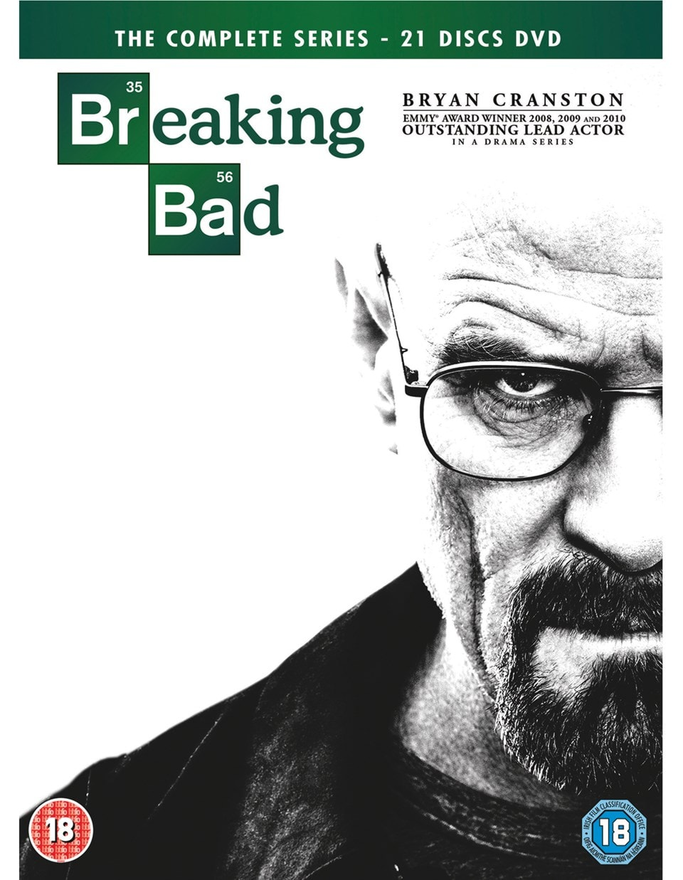 Breaking Bad: The Complete Series - 1