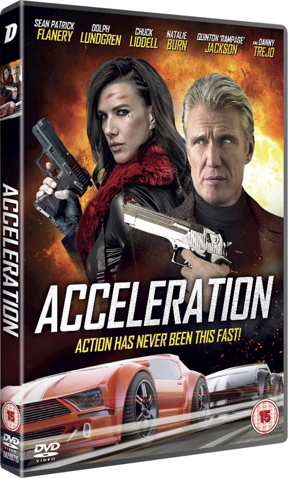 Acceleration - 2