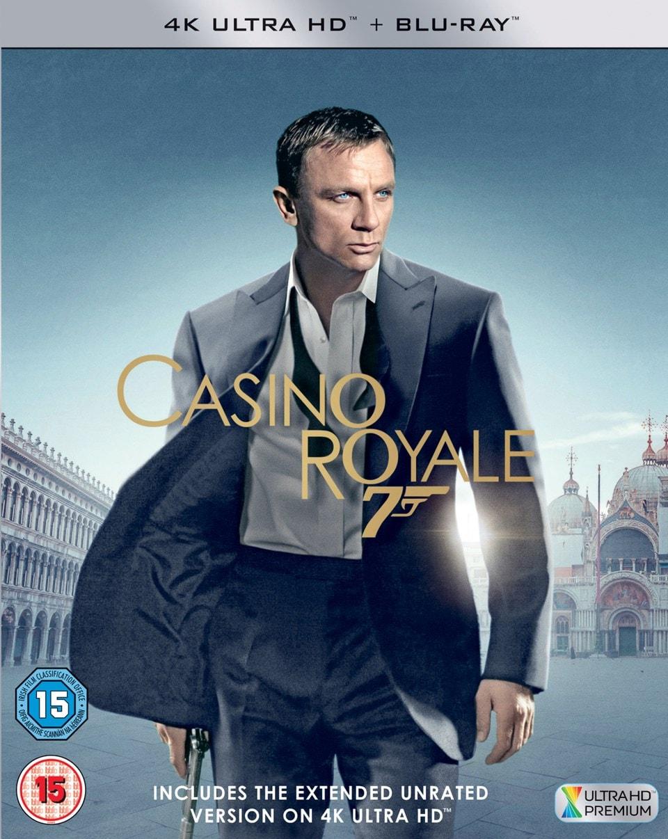 Casino Royale - 1