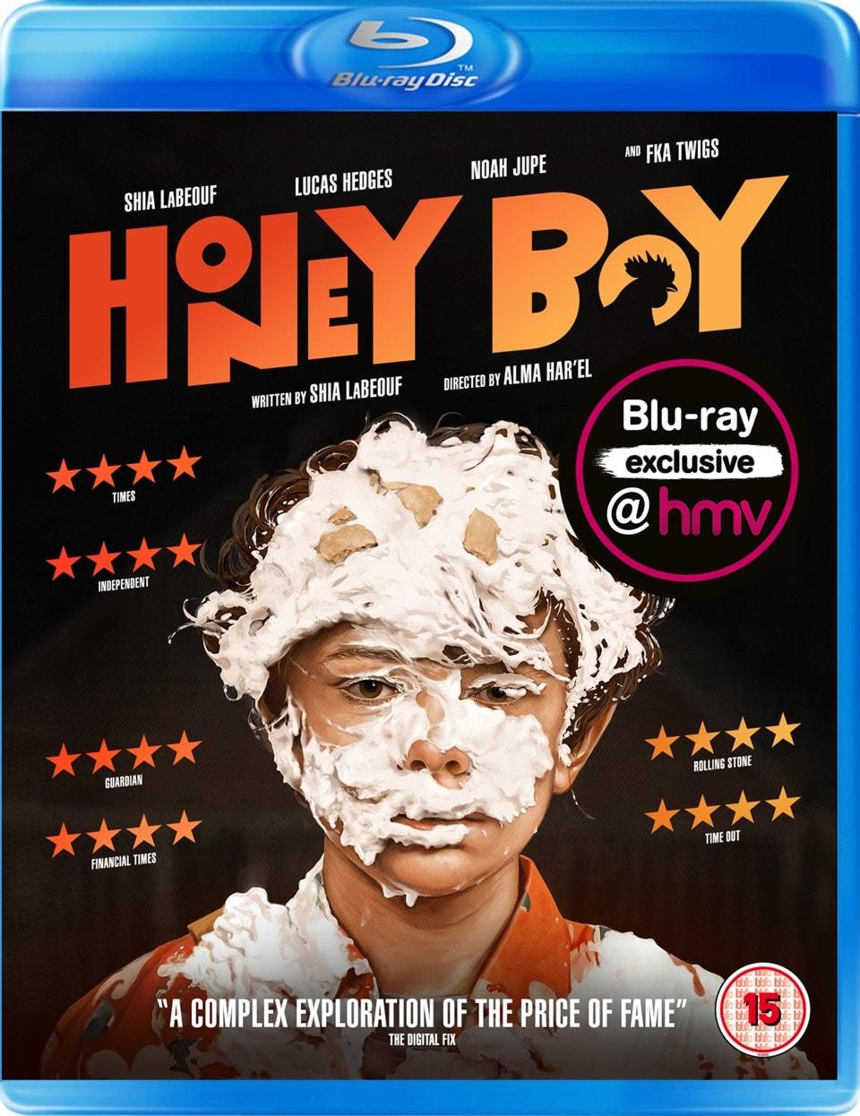 Honey Boy (hmv Exclusive) - 1