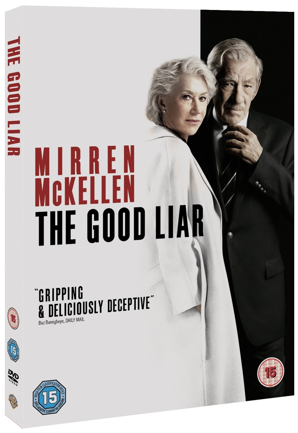 The Good Liar - 2