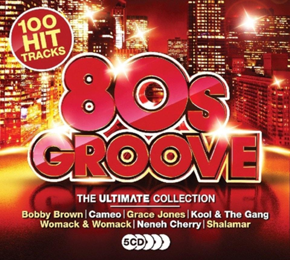 80s Groove - 1