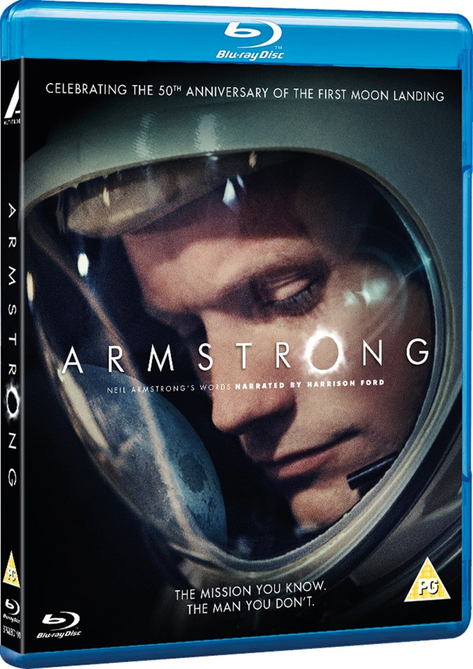 Armstrong - 2