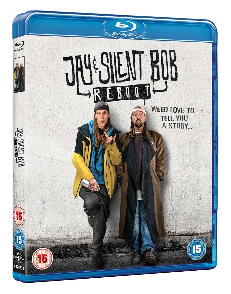 Jay and Silent Bob Reboot - 2