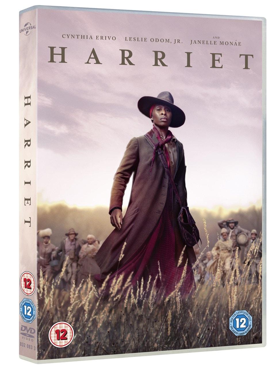 Harriet - 2