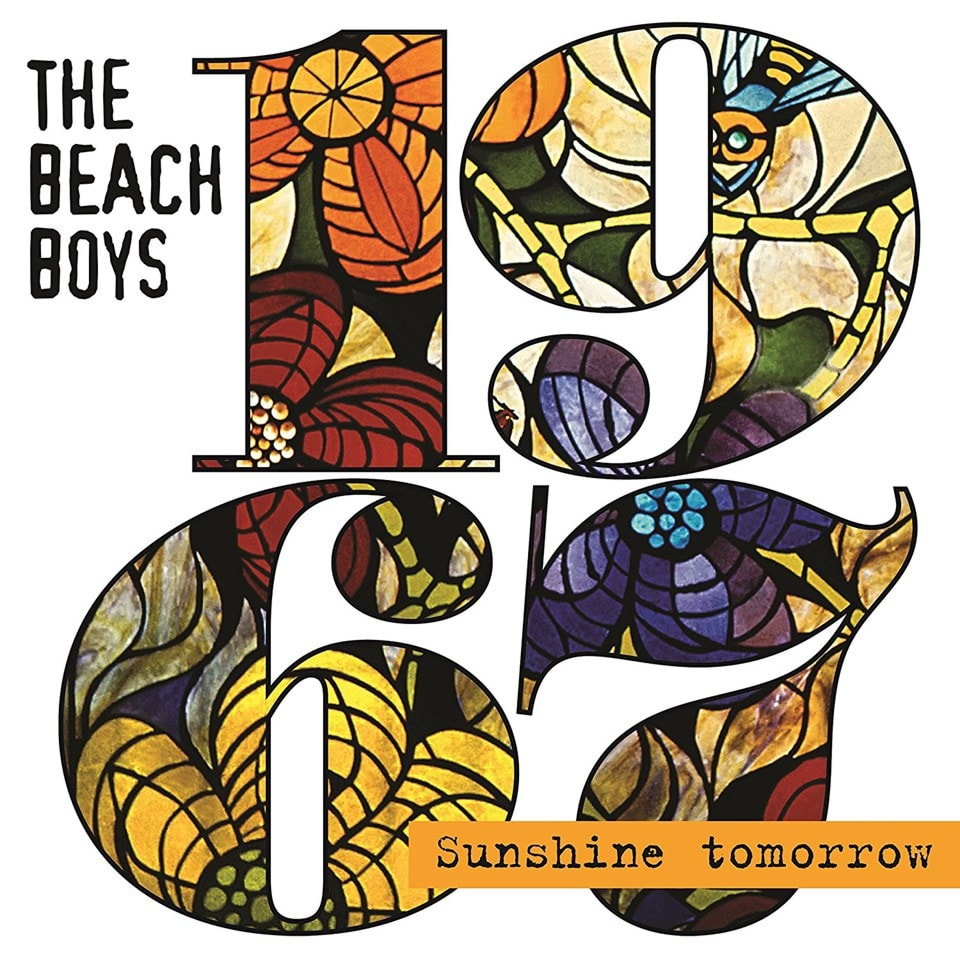 1967 - Sunshine Tomorrow - 1