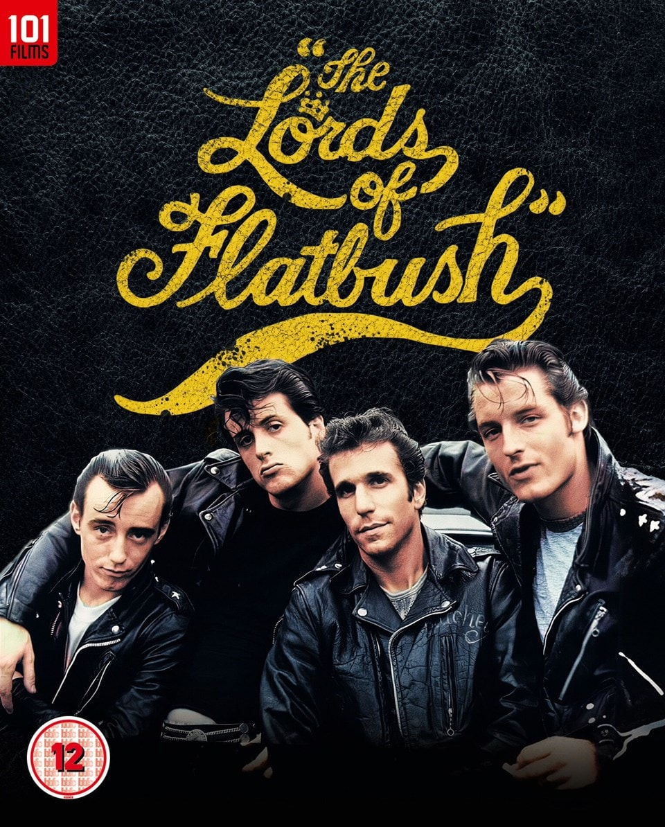 The Lords of Flatbush - 1