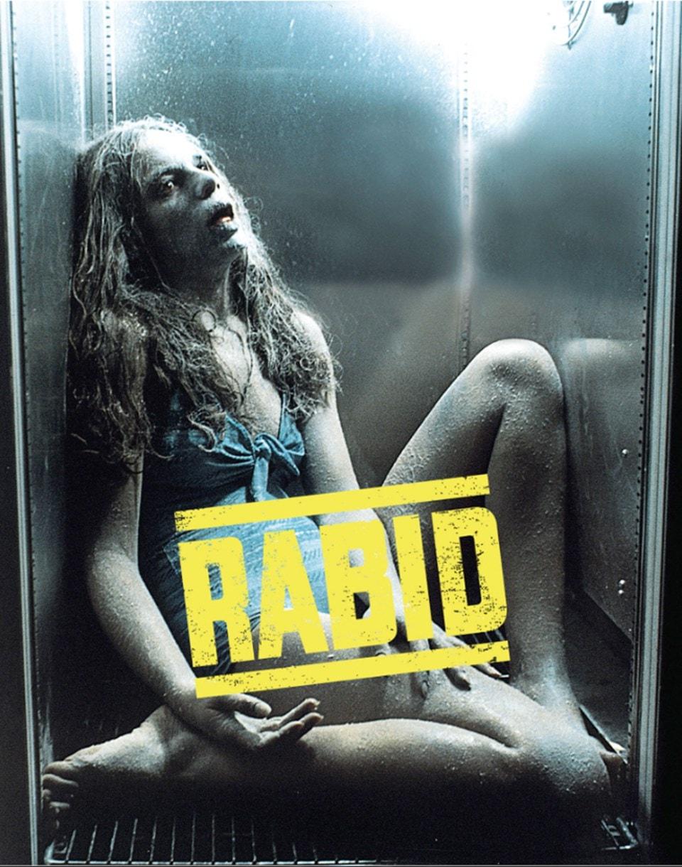 Rabid - 2