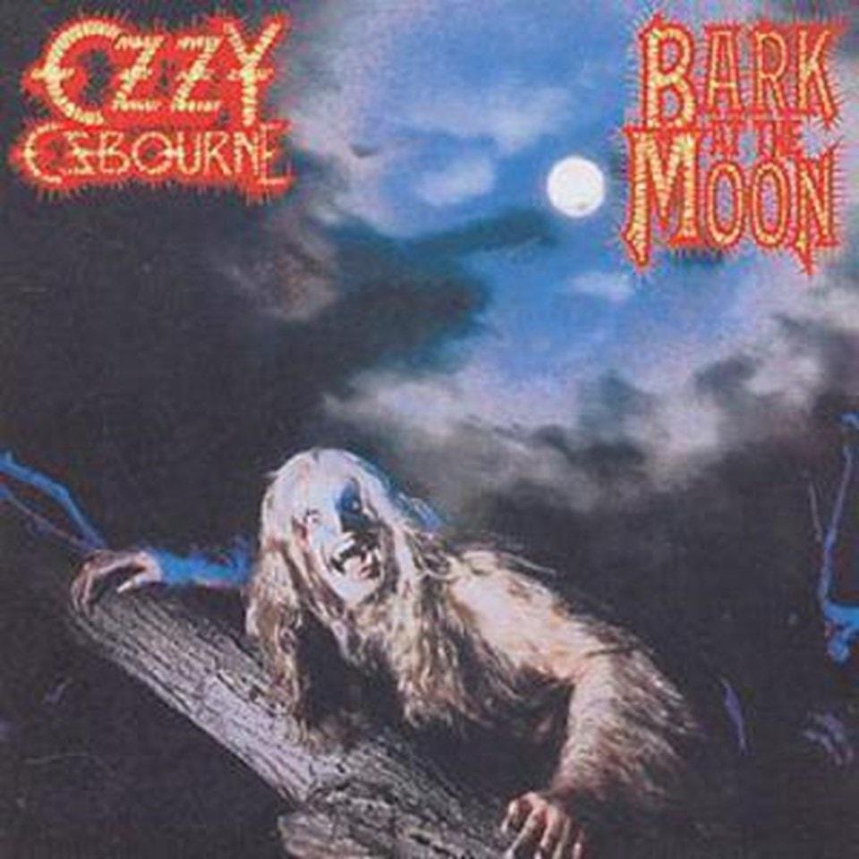 Bark At The Moon - 1