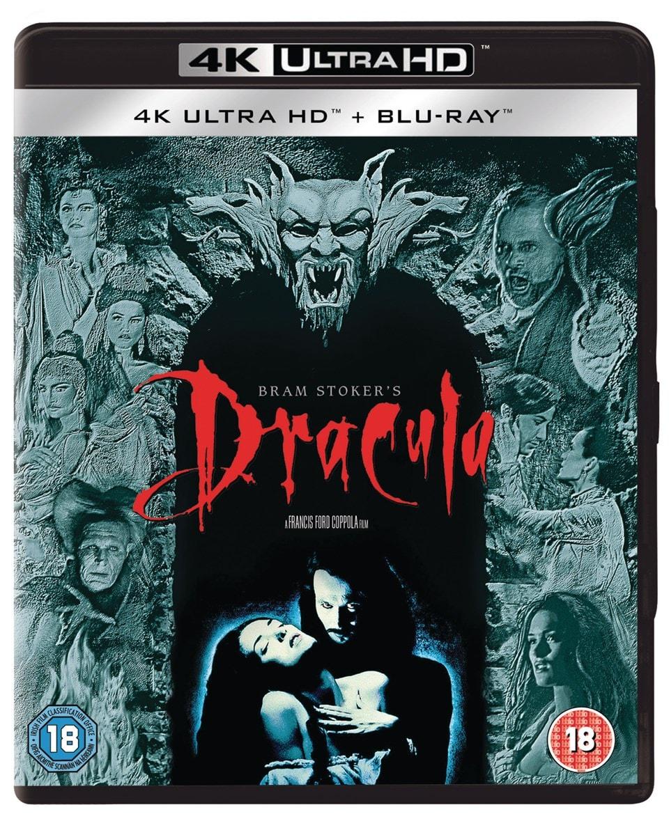 Bram Stoker's Dracula - 1