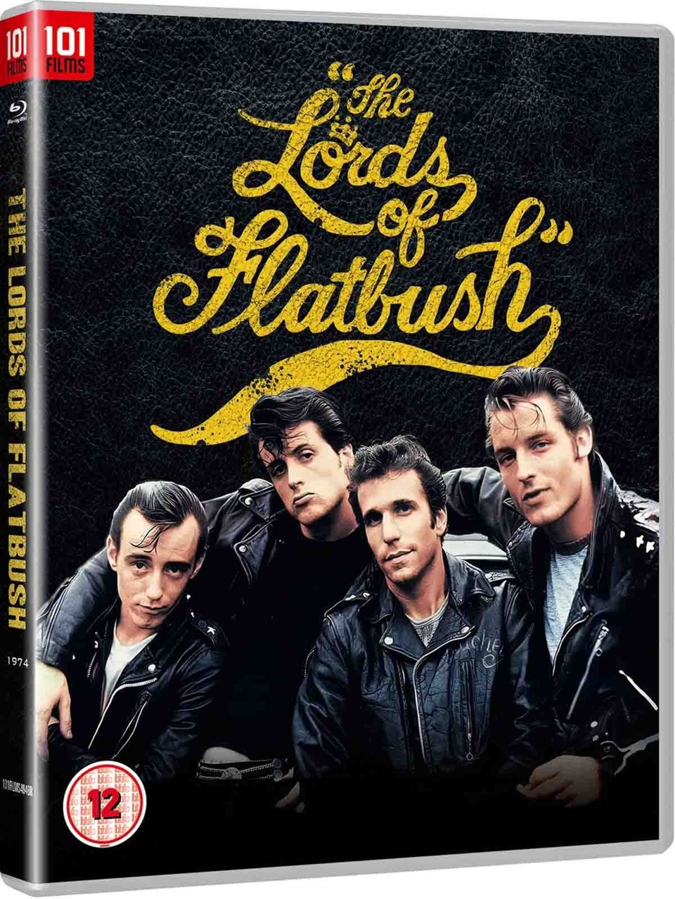 The Lords of Flatbush - 2