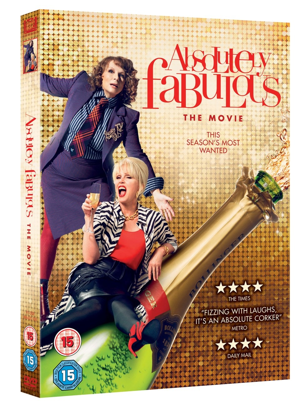 Absolutely Fabulous: The Movie - 2
