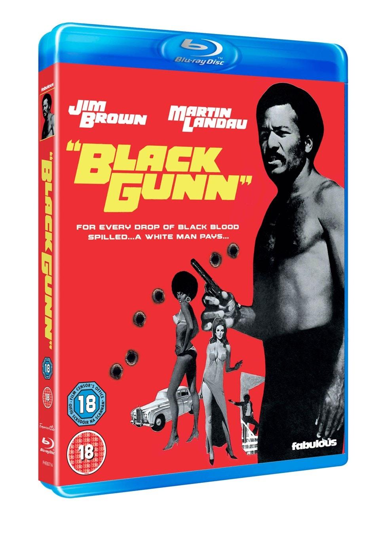 Black Gunn - 2