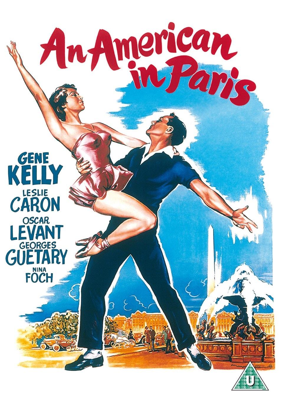An American in Paris - 1