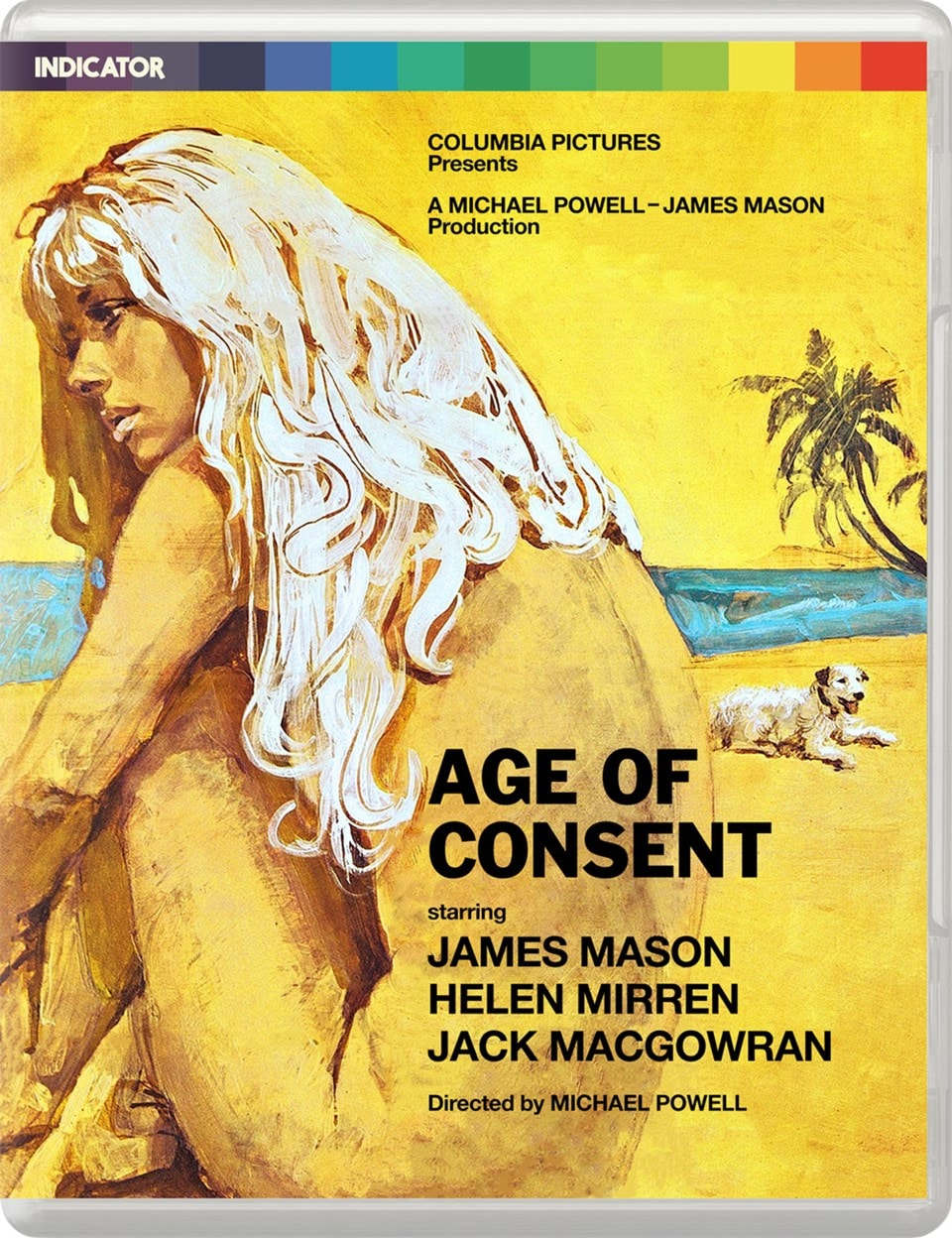 Age of Consent - 1