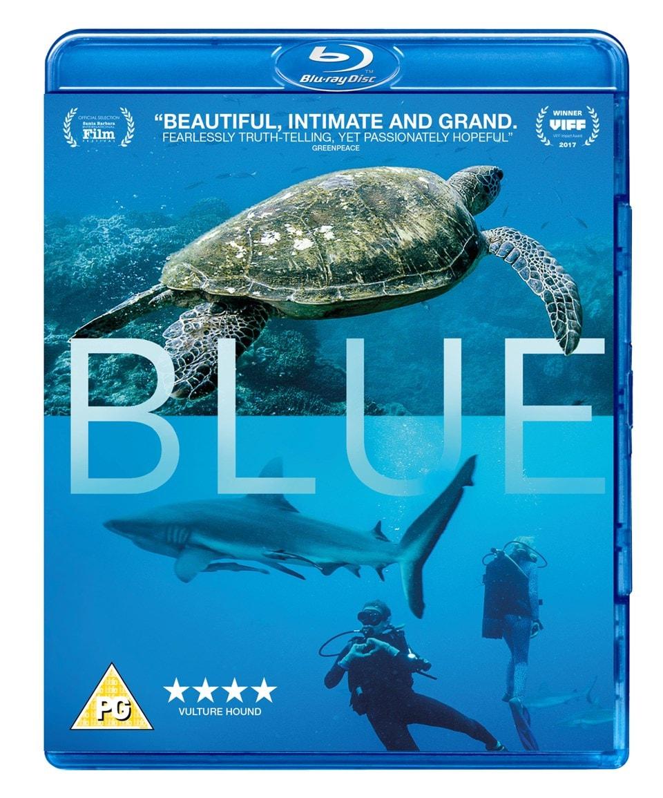 Blue - 1