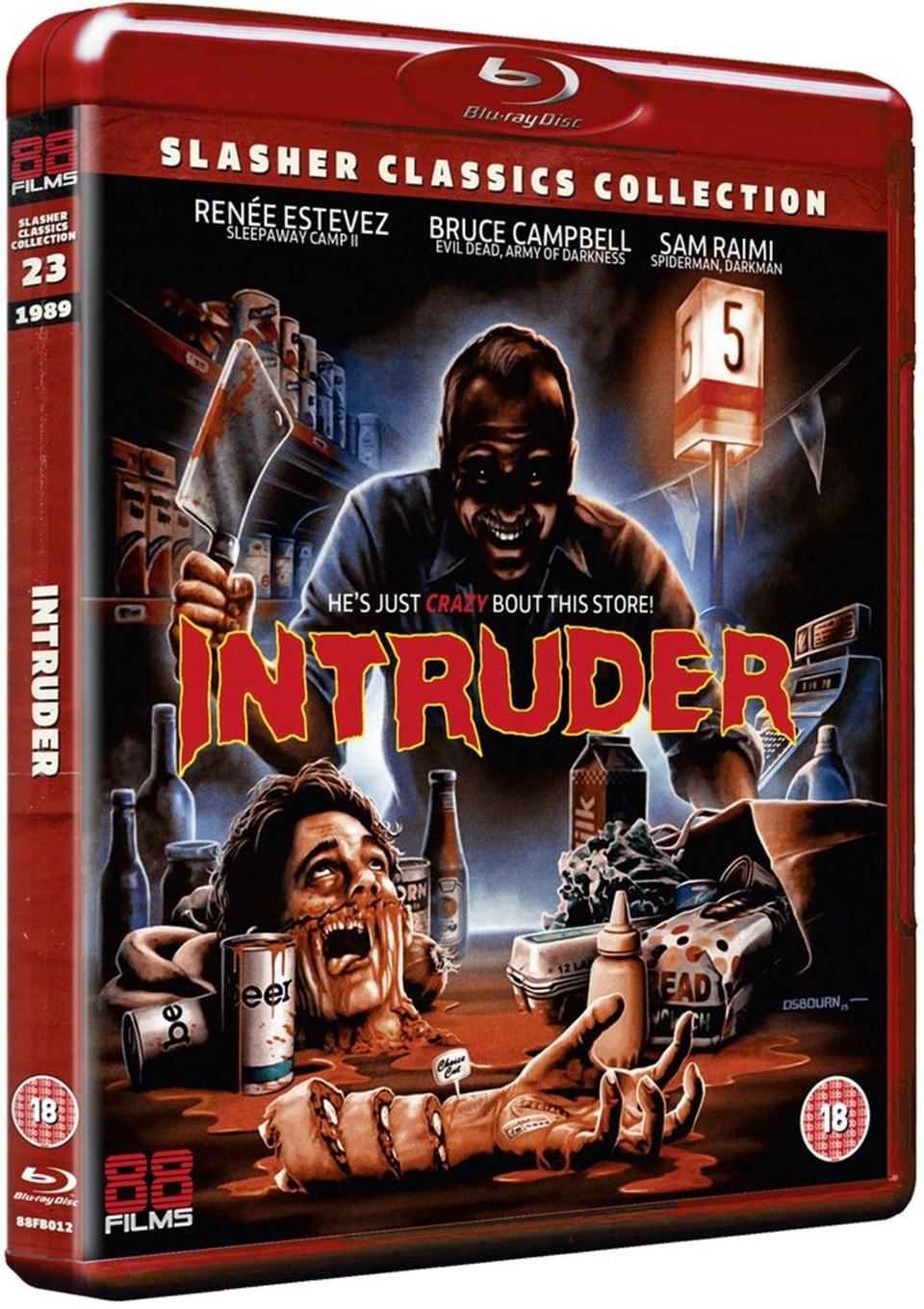 Intruder - 2