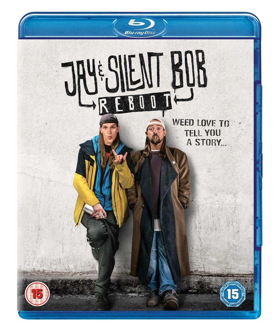 Jay and Silent Bob Reboot - 1