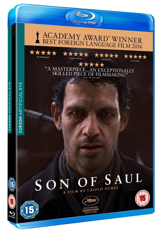 Son of Saul - 1
