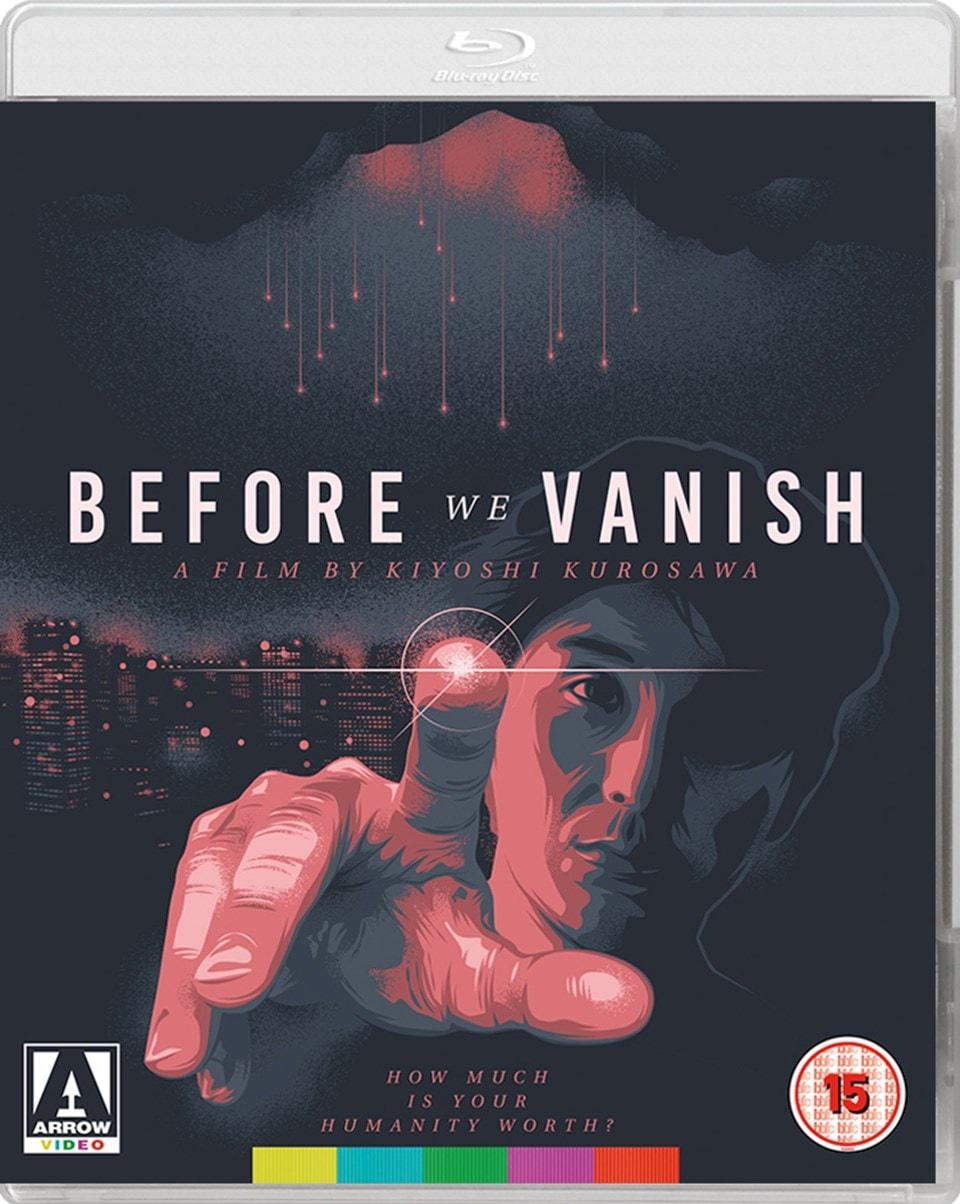 Before We Vanish - 1