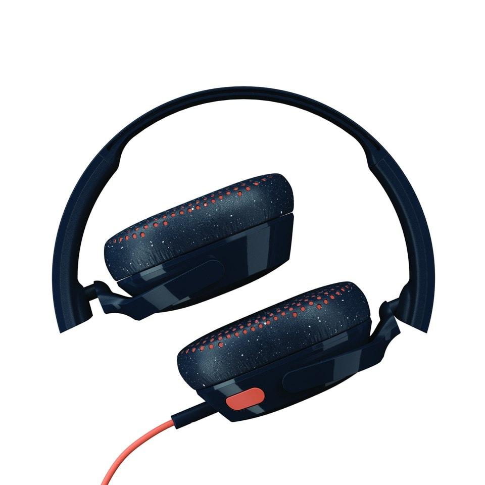 Skullcandy Riff Blue/Speckle/Sunset Headphones - 4