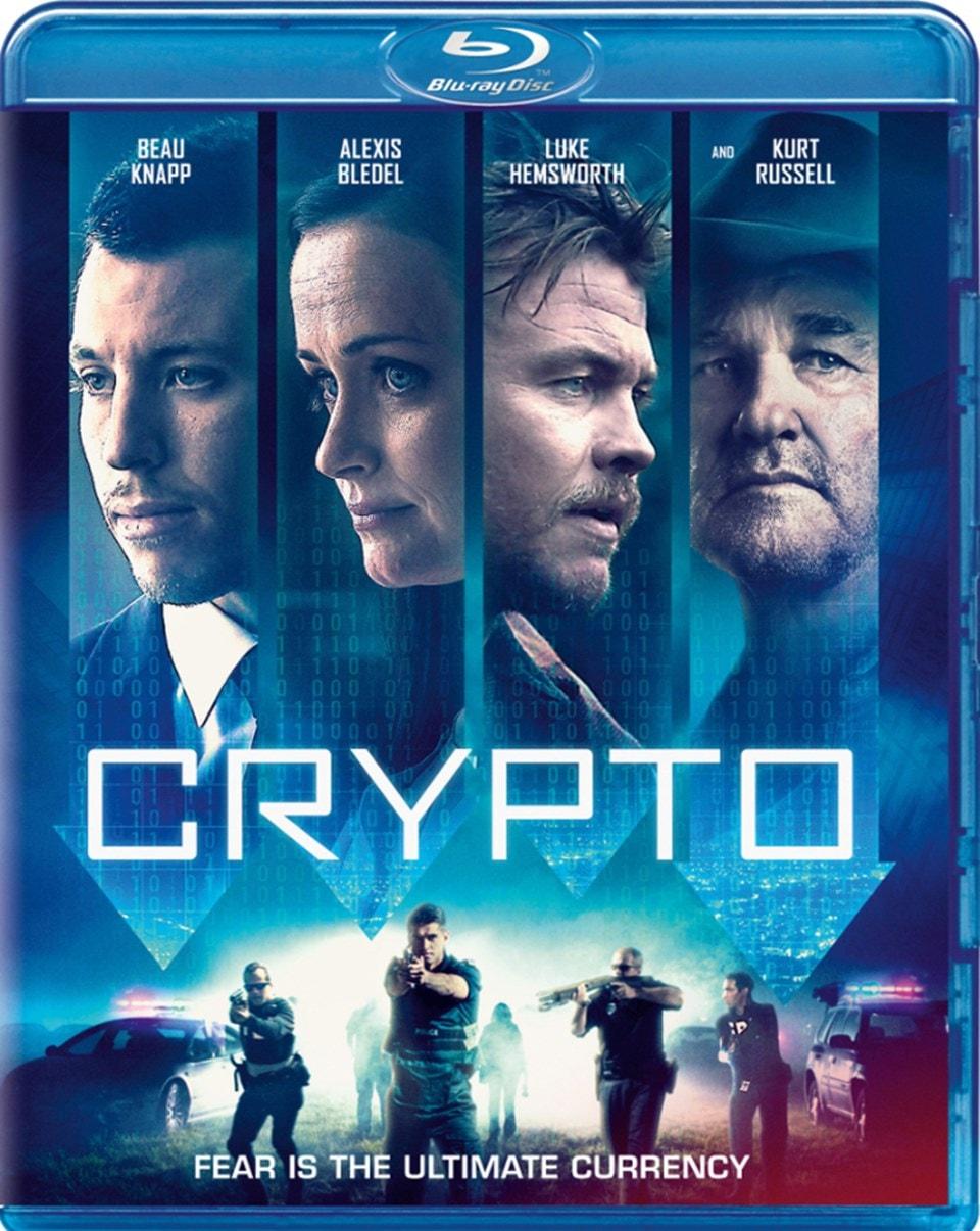 Crypto - 1