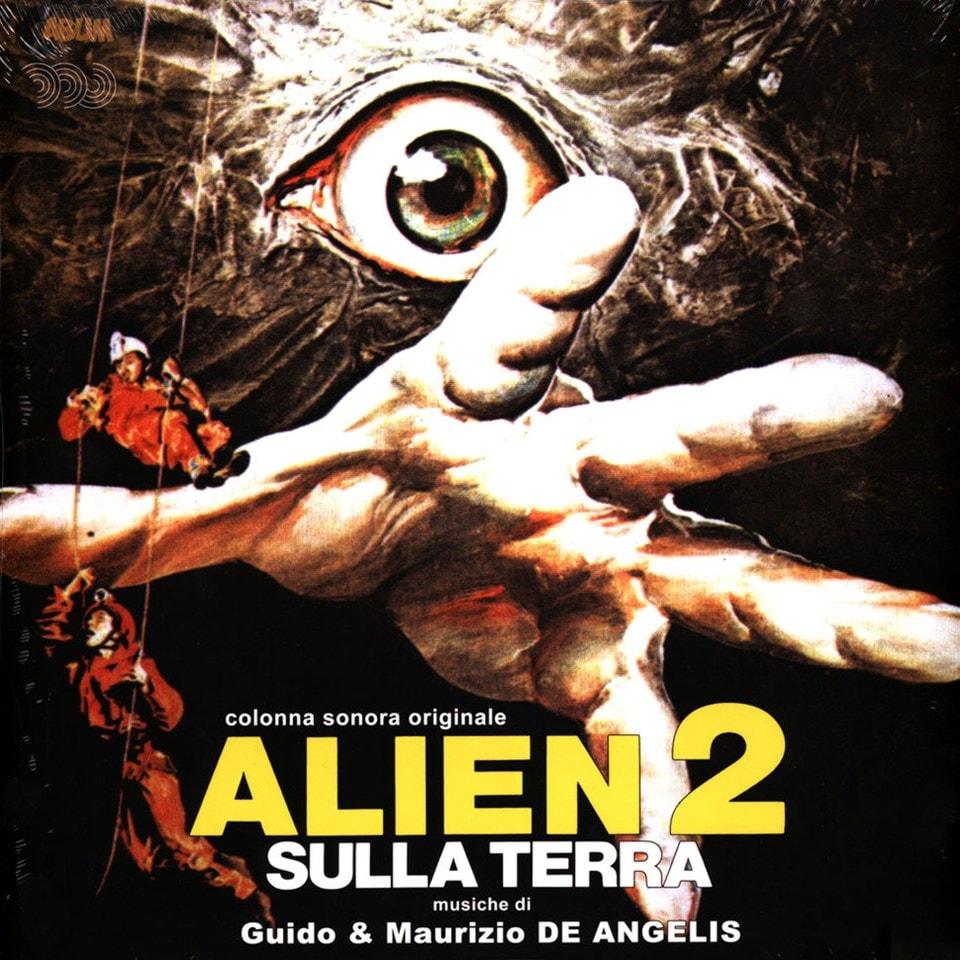 Alien 2: Sulla Terra - 1
