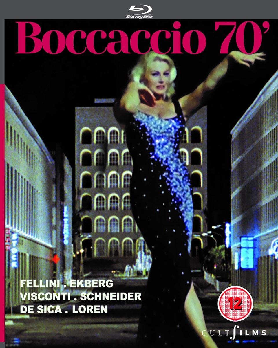 Boccaccio '70 - 1