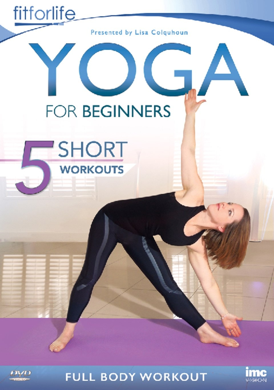 Yoga for Beginners - 1