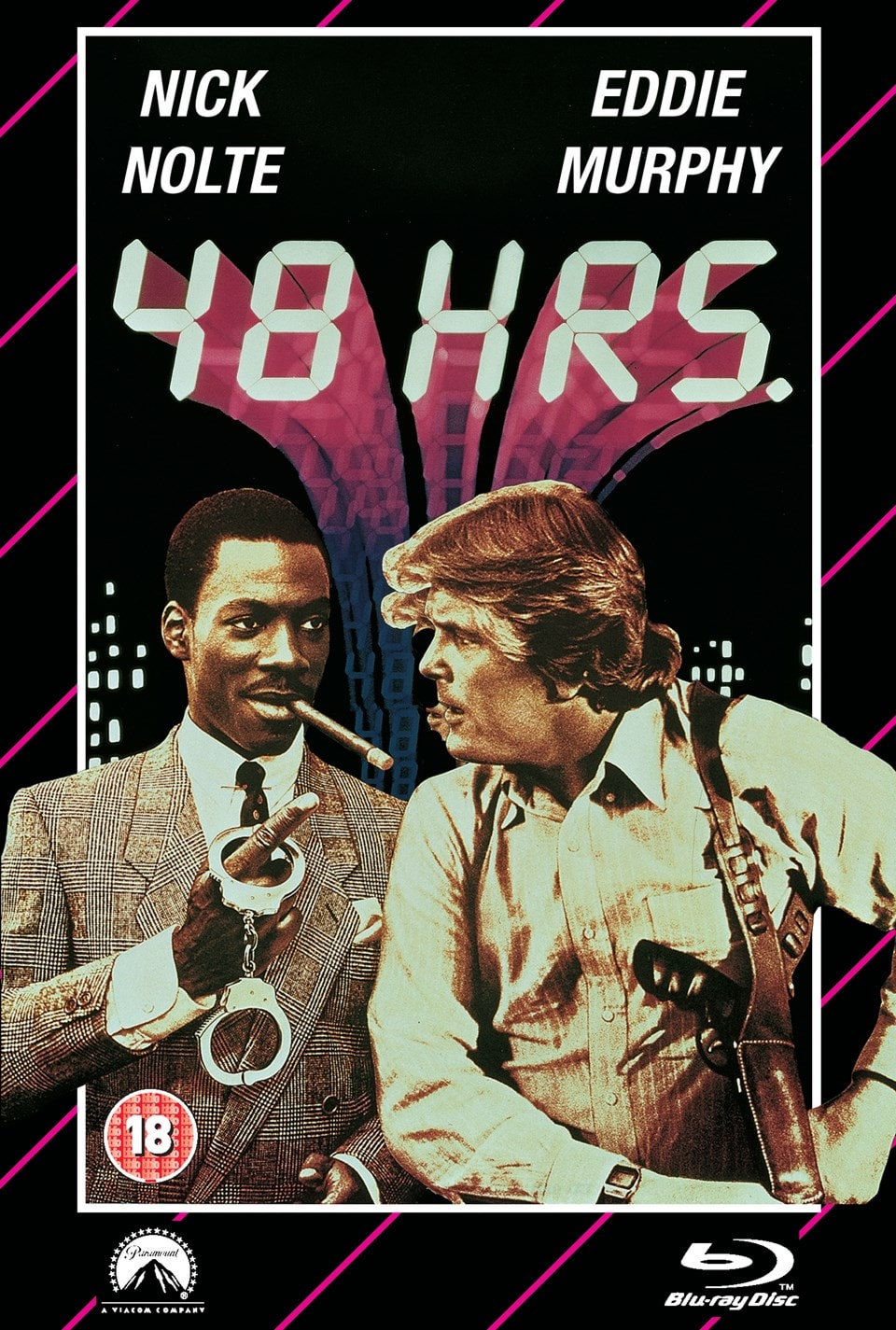 48 Hrs - VHS Range (hmv Exclusive) - 1