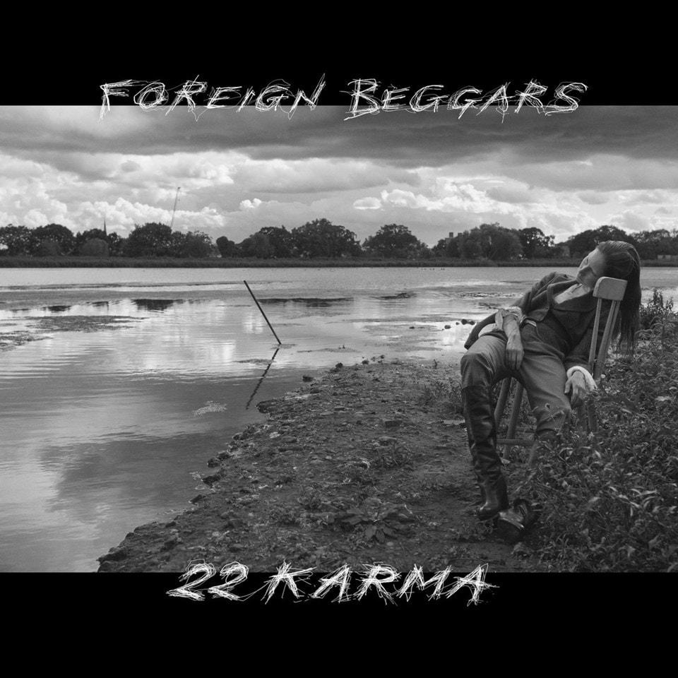 22 Karma - 1