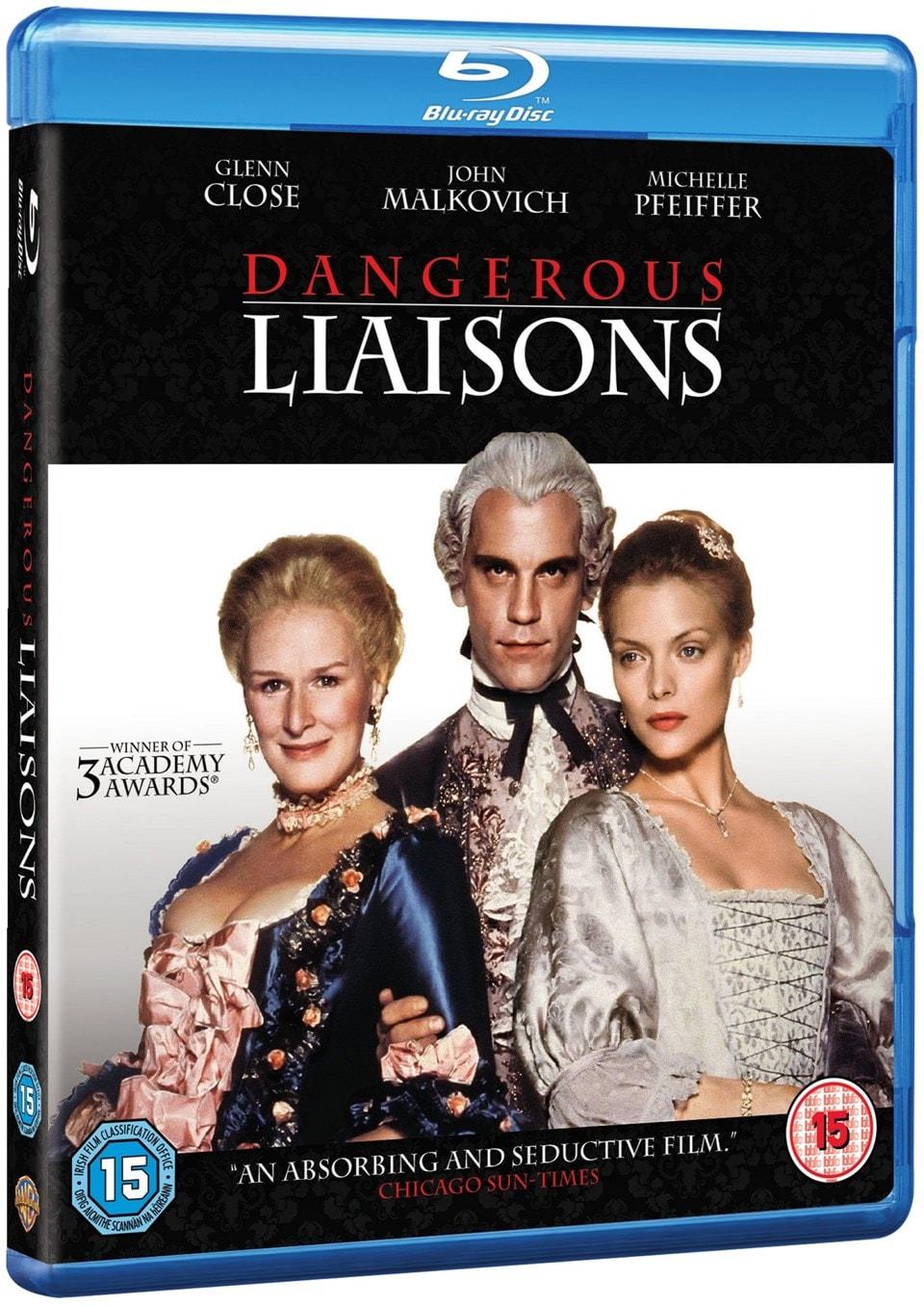 Dangerous Liaisons - 2