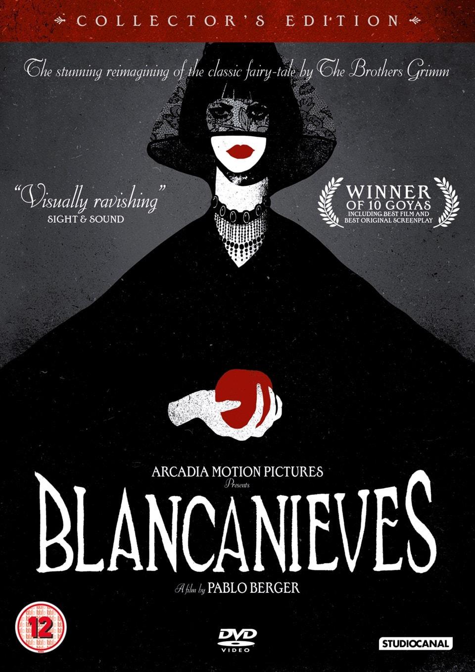 Blancanieves - 1