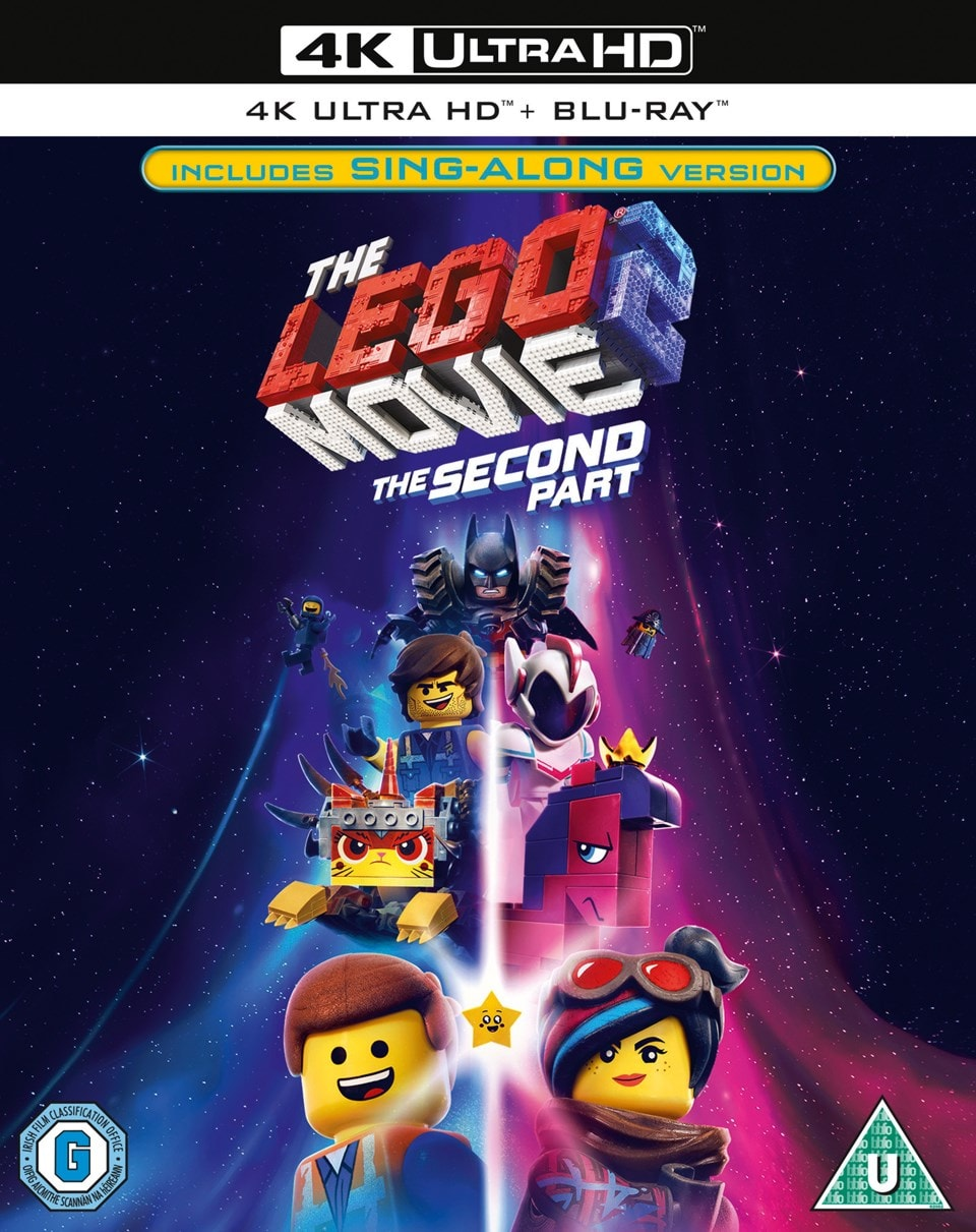The LEGO Movie 2 - 1